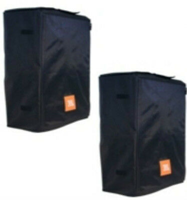 NEW Pair JBL JRX112M-CVR-CX Covers for JRX 112M Speaker or JBL JRX 212