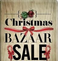 Vendors Wanted Oshawa Annual Christmas Bazaar Sale!