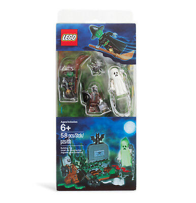 LEGO Halloween Accessory Set Monster Fighters (850487) NEW SEALED