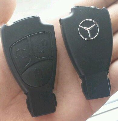 Gehäuse Schlüsselgehäuse Mercedes Benz W168 W202 W203 W208 W210 W211 A B C E S