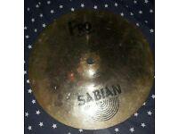 Sabian pro 10 inch splash