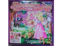 Fairytale Charms game by Tomy