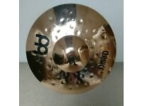 "Meinl Classics Custom Extreme Metal Ride ""20"