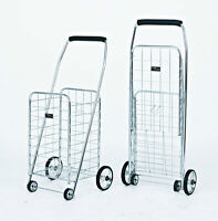 FREE 4 Wheel Shopping Cart **Want Gone By Friday