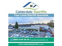 New & Reconditioned Stairlifts | Safety Checks | Servicing | Removal | Honest Advice