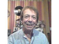 Piano Teacher, Keynsham. Steve Milliner L.G.S.M.