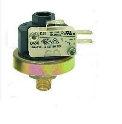 Pressure Switch Xp110 125 - 05-12 Bar 18 Astoria Cma Wega