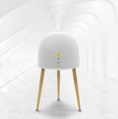 Yoitch Evolve Intelligent Air Purification Humidifier Mist LED Light Fresh Air