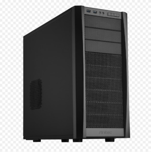 Gamer Computer. 8-Cores, 512 GB SSD, 4 GB Video, 8 GB Ram