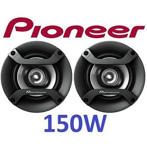 "REFURB PIONEER 2WAY SPEAKERS 150W - 110062491 - 4"" 2-Way Speakers with 150W Maximum Power Output - AUTOMOTIVE ELECTRO..."