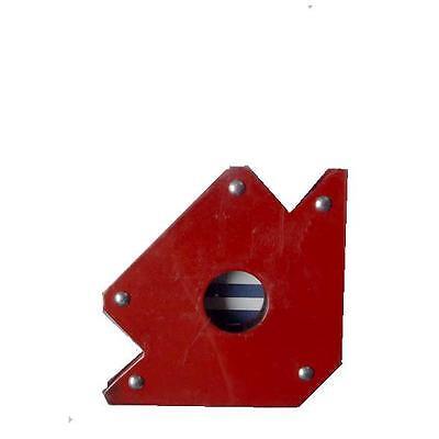 3 X 4 3 Angle Magnetic Soldering Welding Welder Arrow Holder 50 Lb
