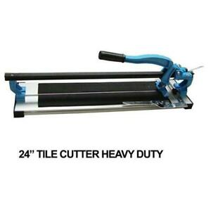Brand New 24inch Heavy Duty Tile Cutter City of Toronto Toronto (GTA) Preview