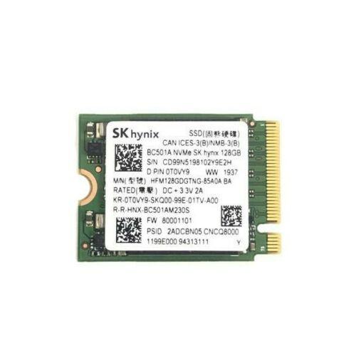 SK Hynix 128GB PCIe NVMe SSD (HFM128GDGTNG)
