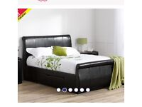 Dreams King Size Bed