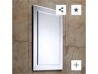 Bathroom Mirror Roper Rhodes x 3