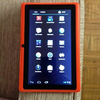 """Irola 7"""" Android 4.2 DX752 Tablet( WiFi )"""