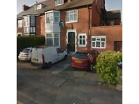 REGIONAL HOMES ARE PLEASED TO OFFER: SECOND FLOOR FLAT, HAGLEY ROAD, EDGBASTON, DSS ACCEPTED