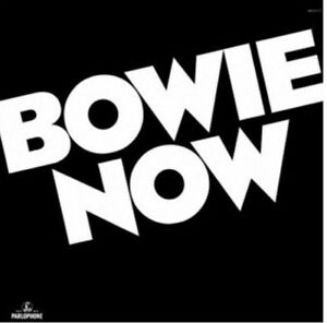 David Bowie - NOW - WHITE VINYL LP - RECORD STORE DAY / RSD 2018 - New Sealed