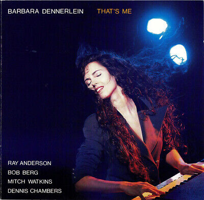 Barbara Dennerlein im radio-today - Shop