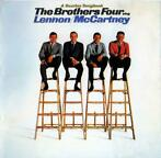 cd Japan persing - The Brothers Four - A Beatles Songbook