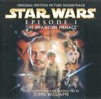 cd - John Williams  - Star Wars - Episode I: The Phantom M..