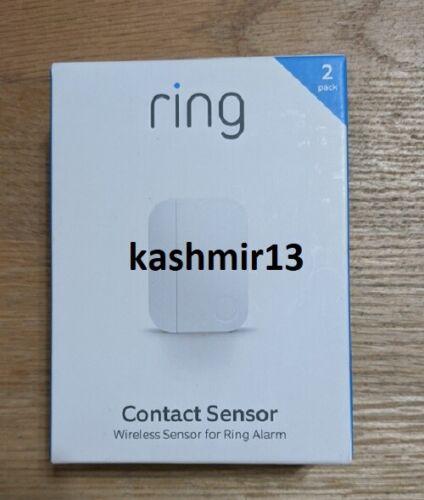 Ring Alarm - Door/Window Contact Sensor 2nd Gen (2-Pack) (BNFS)