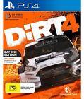 DiRT Racing Video Games