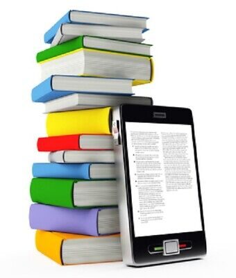 100 Ebooks Make Money Cash Online Affiliate Marketing With Master Resell Rights