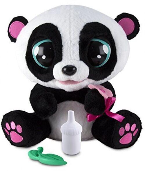 Club Petz 95199 Yo Yo The Panda Toy
