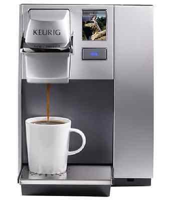 Keurig K155 OfficePRO Premier K-Cup Machine Coffee Brewer - BRAND NEW