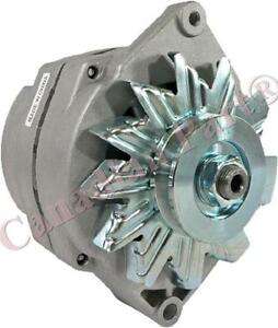 New DELCO Alternator for ALLIS CHALMERS L,L2,M,M2 ADR0326