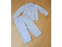 John Lewis Boys Pyjama Size 2 - 3