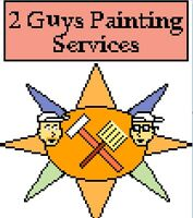 2 Guys Painting Services