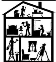 *** MOVE IN/OUT CLEANING SERVICES ***