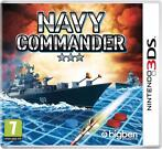 Navy Commander (Nintendo 3DS)