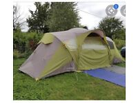 @@@@SOLD SOLD SOLD @@@@Quechua Seconds Family 4.2 XL tent