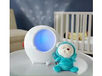 Fisher Price 2-n-1 Soother / Night Light