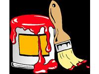 Rapid Professional Painter and Decorator Home Refurbishment