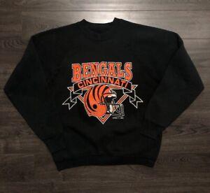 Vintage Cincinnati Bengals Sweater