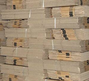 Cardboard Boxes or Cartons New/Used & Packing Materials Cronulla Sutherland Area Preview