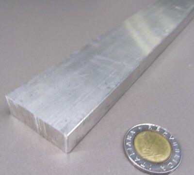 7075 T651 Aluminum Bar 12 .500 Thick X 1 12 Wide X 12 Length