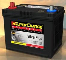 Quality Car Batteries with 30 Month WTY Southport Gold Coast City Preview