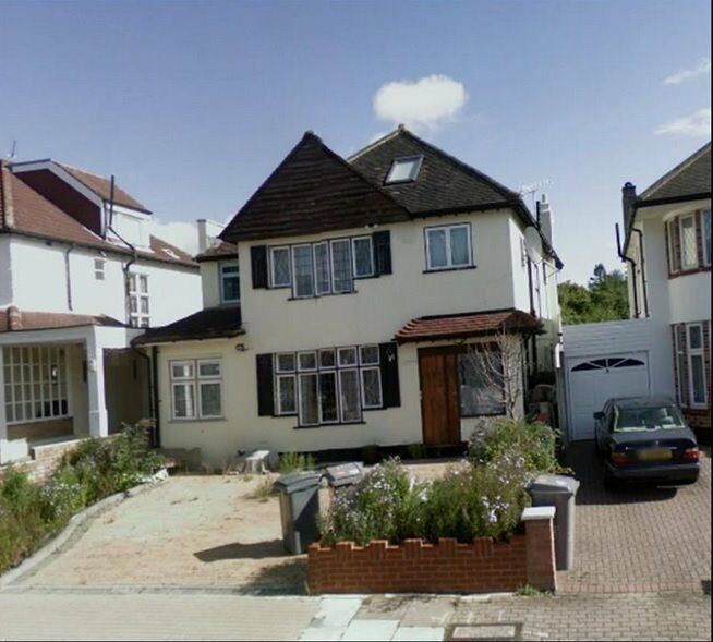 7 Bed house in kenton area - Student let only