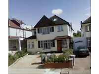 7 Bed house in kenton area - Students Welcome