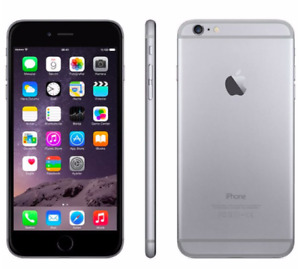 Iphone 6 - 16 GB, Space Grey - Excellent Condition