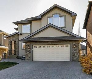 2415 WARRY PL SW SW Edmonton, Alberta