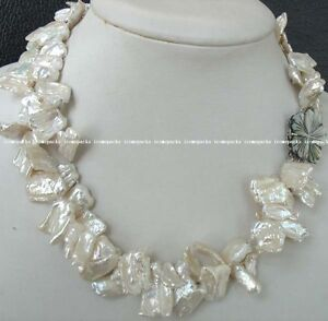 2rows-white-biwa-reborn-keshi-freshwater-pearl-necklace-nature-wholesale-beads