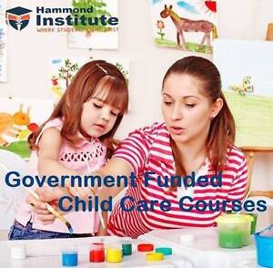 CHC30113 Certificate III in Early Childhood Education and Care Melbourne CBD Melbourne City Preview