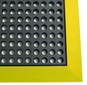 ANTI FATIQUE MATS**ONLY FIVE LEFT**CORRECTION**