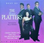cd - The Magic Platters - Best Of The Magic Platters